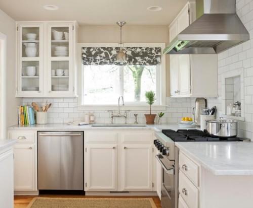 Desain Dapur Kecil Ukuran 2x2 Meter 8