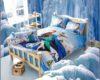 Desain Kamar Tidur Anak Perempuan Frozen 7
