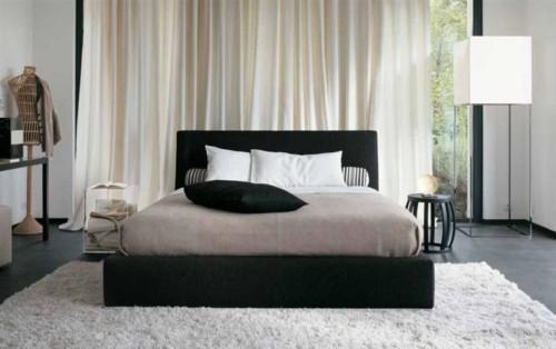 Desain Kamar Tidur Suami Istri Sederhana Tapi Romantis 12