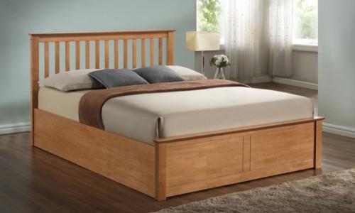 Desain Kamar Tidur Suami Istri Sederhana Tapi Romantis 15