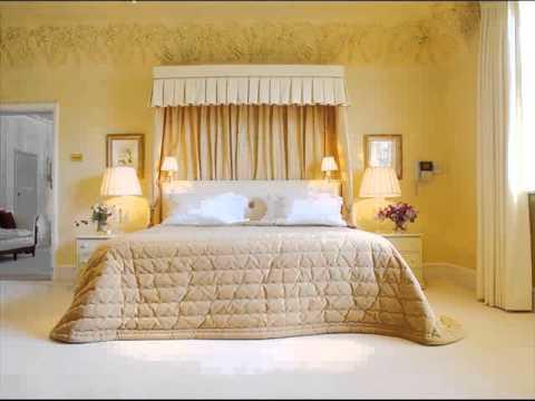 Desain Kamar Tidur Suami Istri Sederhana Tapi Romantis 5