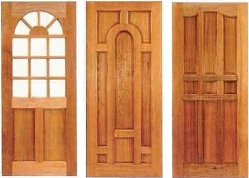 Model Pintu Minimalis Elegan Terlengkap 5 - 15 Model Pintu Minimalis Elegan Terlengkap 2018