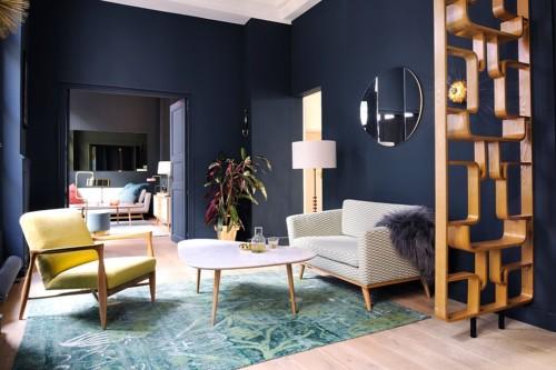 Warna Cat Ruang Tamu Minimalis yang Bagus 6 - 18 Warna Cat Ruang Tamu Minimalis yang Bagus Terbaru