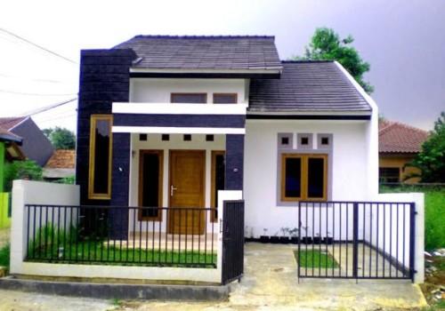 Desain Rumah Minimalis Ukuran 6x9