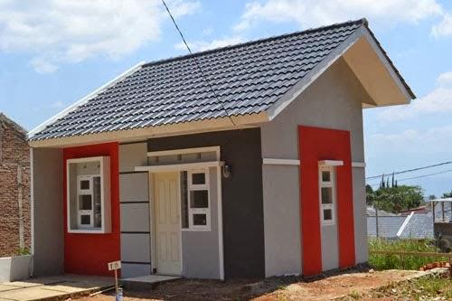 Desain Rumah Minimalis Type 36 Sederhana dan Modern & 15 Desain Rumah Minimalis Type 36 Sederhana dan Modern