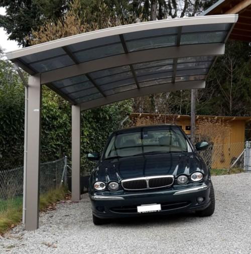 Contoh Garasi Mobil Minimalis Terbaru