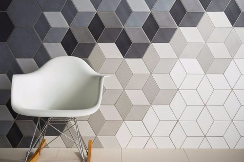 Keramik Dinding Ruang Tamu Minimalis