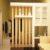 16 Desain Sekat Pembatas Ruangan Minimalis Modern yang Bagus