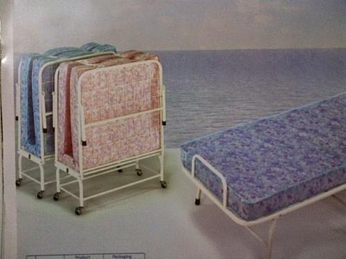 Desain Tempat Tidur Lipat Murah