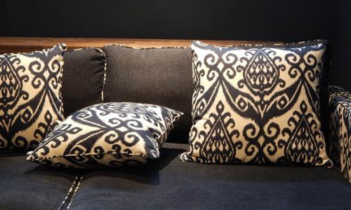 Bantal Sofa Tema Ramadhan