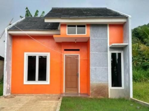 Contoh Rumah Kecil Mungil