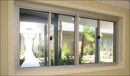 Gambar Jendela Rumah