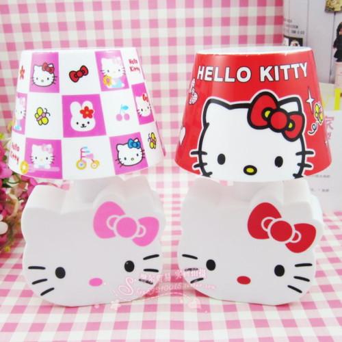 Pernak-pernik Anak Hello Kitty