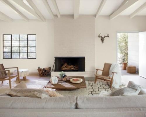 Desain Ruang Keluarga Lesehan untuk Ruangan Sempit