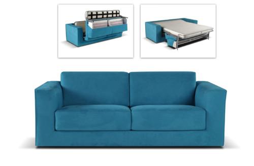 Model Sofa Bed Minimalis Terbaru 2018