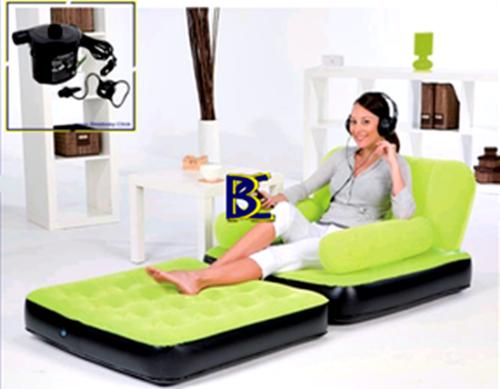 Sofa Bed 2 in 1 Bestway Dibawah 1 Juta via Tokopedia
